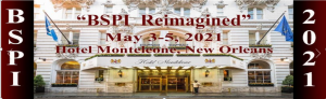 BSPI Annual Conference New Orleans
